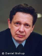 Profilbild: Dr. Frank Schirrmacher †