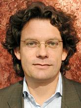 Profilbild: Frank Sieren