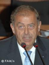 Profilbild: Prof. Dr. Dr. Franz-Josef Radermacher