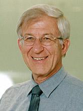 Profilbild: Dr. Franz Alt