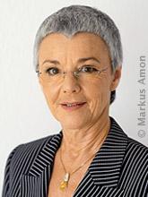 Profilbild: Dr. Gabriele Krone-Schmalz