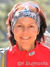 Profilbild: Gerlinde Kaltenbrunner