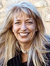 Profilbild: Baroness Susan A. Greenfield