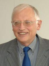 Profilbild: Prof. Günter Verheugen