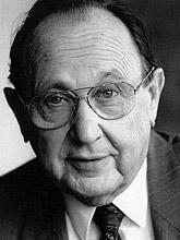 Profilbild: Dr. h. c. Hans-Dietrich Genscher †