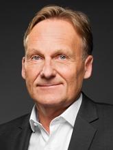 Profilbild: Hans-Joachim Watzke