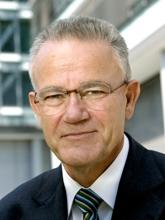 Profilbild: Prof. Dr. Hans-Jörg Bullinger
