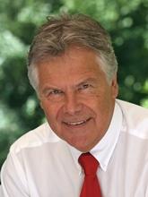 Profilbild: Hans Rudolf Wöhrl