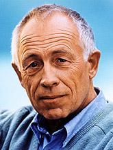 Profilbild: Dr. Heiner Geißler  †