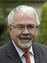Profilbild: Dr. Helmut Becker