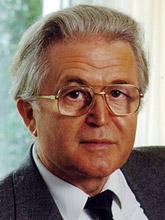 Profilbild: Prof. Dr. Herwig Birg