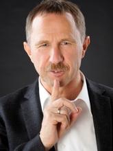 Profilbild: Hubert Schwarz