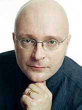 Profilbild: Dr. Jonas Ridderstrale