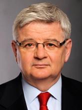 Profilbild: Joschka Fischer