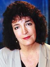 Profilbild: Judith Hann