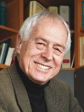 Profilbild: Prof. Dr. Jürgen Falter