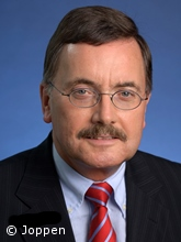Profilbild: Dr. Jürgen Stark
