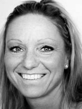 Profilbild: Kirsten Bruhn