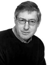 Profilbild: Dr. Klaus Bednarz †