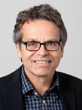 Profilbild: Klaus Burmeister