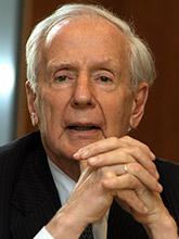 Profilbild: Dr. Klaus von Dohnanyi