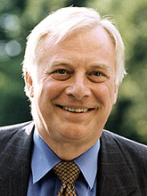 Profilbild: Lord Chris Patten