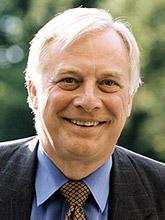 Profilbild: Lord Chris Patten