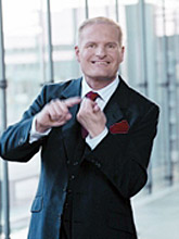Profilbild: Prof. Dr. Lothar Seiwert