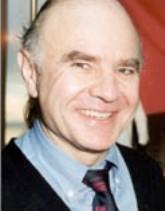 Profilbild: Dr. Marc Faber
