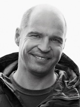 Profilbild: Marc Girardelli