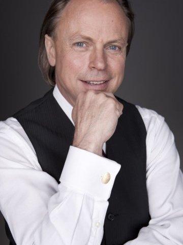 Profilbild: Dr. Marco Freiherr von Münchhausen