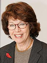 Profilbild: Dr. Marianne Koch