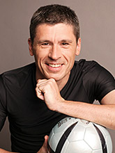 Profilbild: Dr. Markus Merk