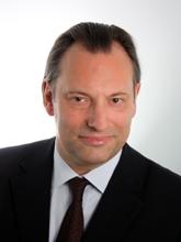 Profilbild: Prof. Dr. Martin Faulstich