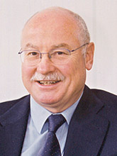 Profilbild: Dr. Martin Hüfner