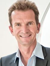Profilbild: Dr. Michael Groß