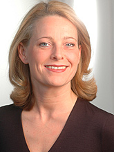 Profilbild: Prof. Dr. Miriam Meckel