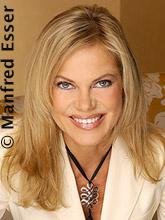 Profilbild: Nina Ruge