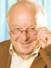 Profilbild: Dr. Norbert Blüm