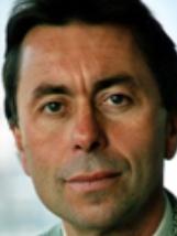 Profilbild: Prof. Dr. Norbert Bolz