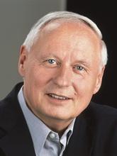 Profilbild: Oskar Lafontaine