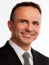 Profilbild: Dr. Pero Mićić