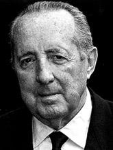 Profilbild: Prof. Dr. Peter Scholl-Latour †