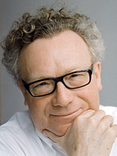 Profilbild: Prof. Peter Wippermann