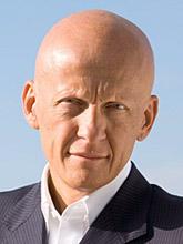 Profilbild: Pierluigi Collina