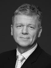 Profilbild: Dr. Reinhard Sprenger