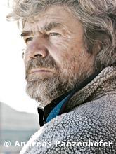 Profilbild: Reinhold Messner