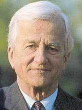 Profilbild: Dr. Richard von Weizsäcker †