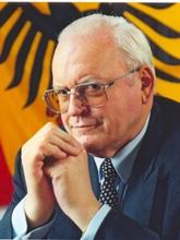 Profilbild: Prof. Dr. Roman Herzog †