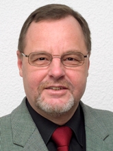Profilbild: Prof. Dr. Rüdiger Pohl